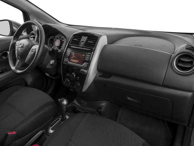 2018 Nissan Versa Note Sv In Salina Ks Marshall Automotive Group