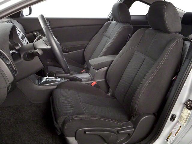2012 Nissan Altima 2.5 S In Salina, KS   Marshall Automotive Group