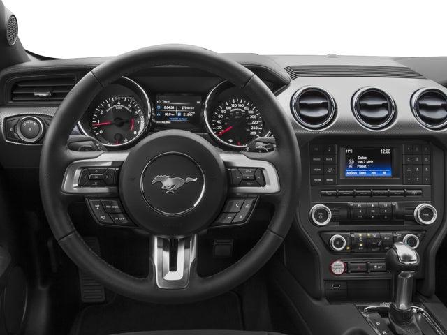 2016 Ford Mustang V6 In Salina Ks Marshall Automotive Group