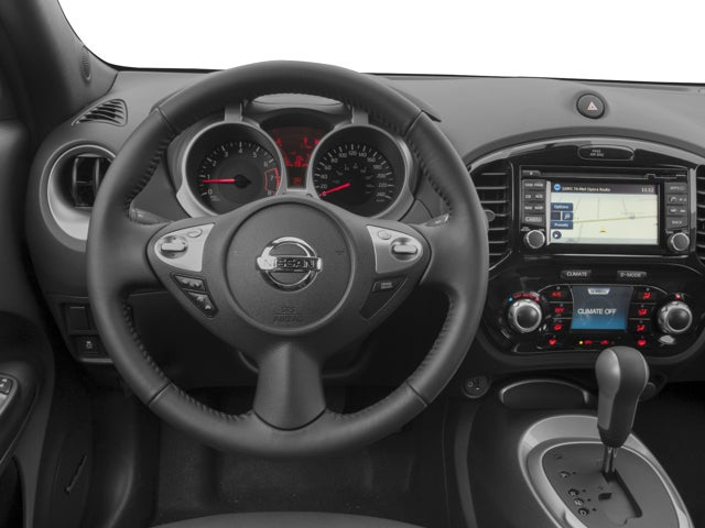 2016 Nissan Juke Sl In Salina Ks Marshall Automotive Group