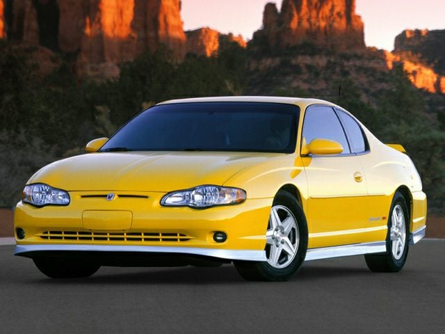 2004 Chevrolet Monte Carlo Ss In Salina Ks Marshall Automotive Group