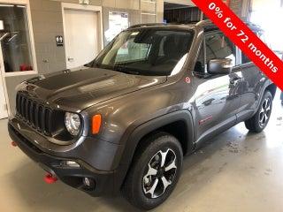 Jeep Dealership Wichita Ks >> 2019 Jeep Renegade Trailhawk Salina KS   Wichita Topeka